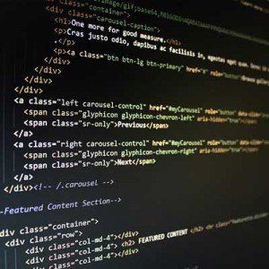 sin codigo html con wordpress