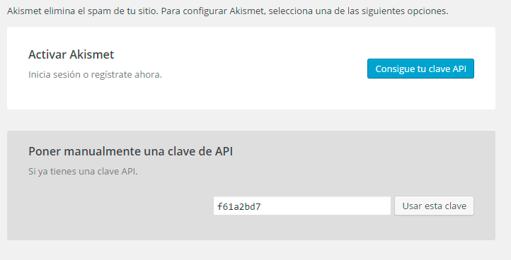 Introducir-clave-api-akismet-wordpress