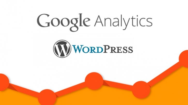 poner analytics en wordpress