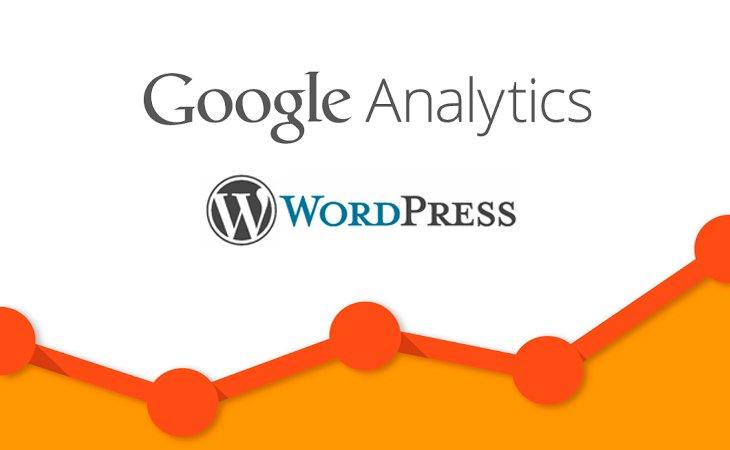 Como instalar Google Analytics en WordPress