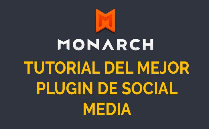 portada del tutorial monarch
