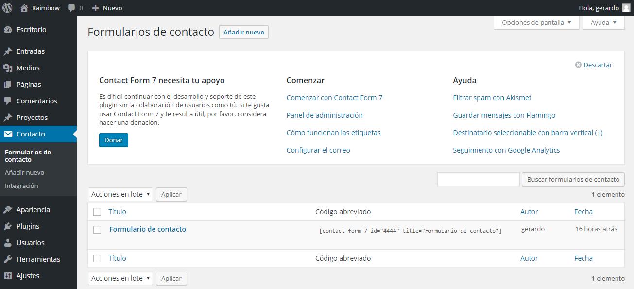 crear-formularios-de-contato-en-wordpress