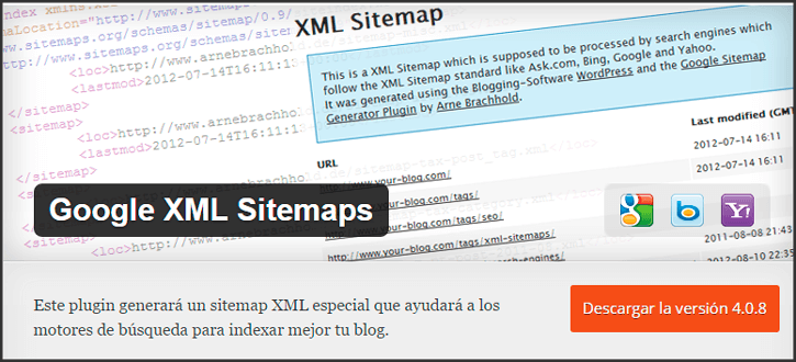 como-generar-mapa-del-sitio-tutorial-google-xml-sitemap-repositorio-de-wordpress