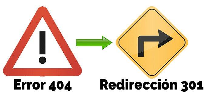 para que sirven las redirecciones 301
