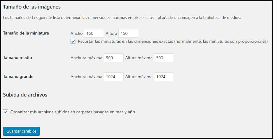 optimizar-wordpress-ajusta-el-tamano-de-las-imagenes-de-la-biblioteca