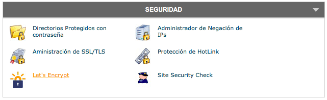 optimiza wordpress con ssl