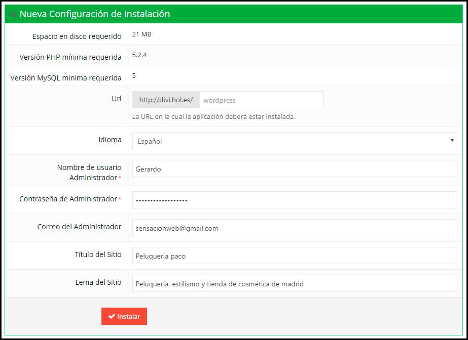 como-instalar-wordpress-panel-de-hostinger