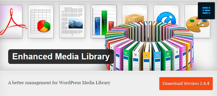 ordenar libreria de imagenes