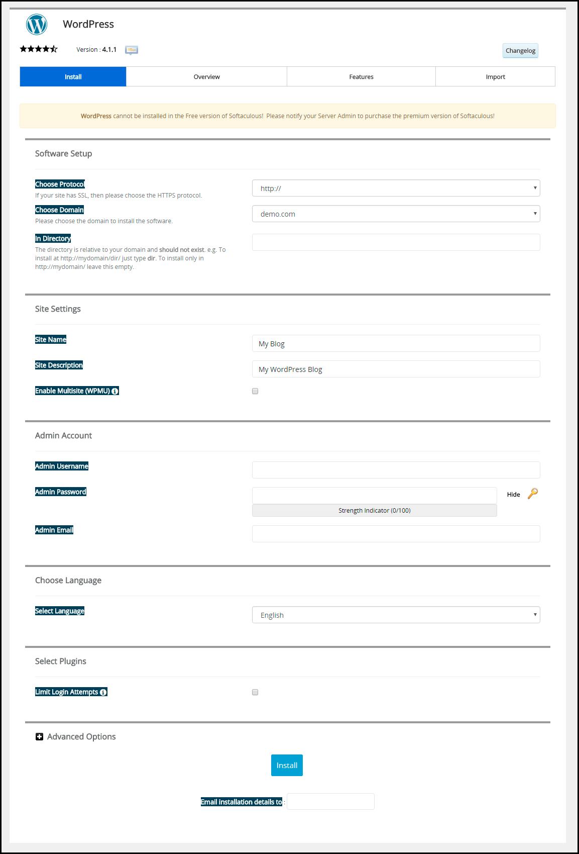 instalacion-automatica-wordpress