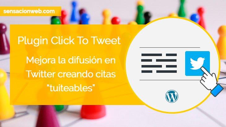 click to tweet tutorial