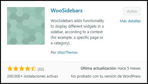 instalar-plugin-woosidebars