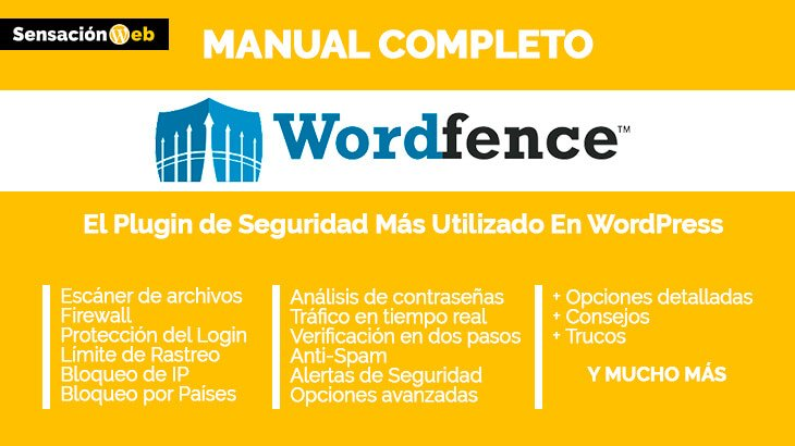 tutorial de wordfence