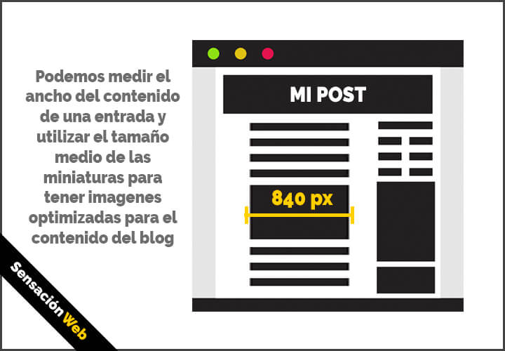 miniatura de wordpress para el blog