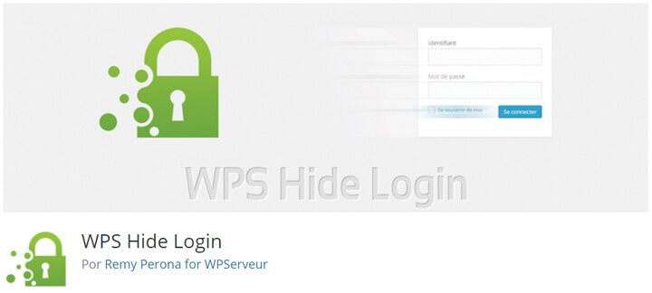 seguridad login de wordpress