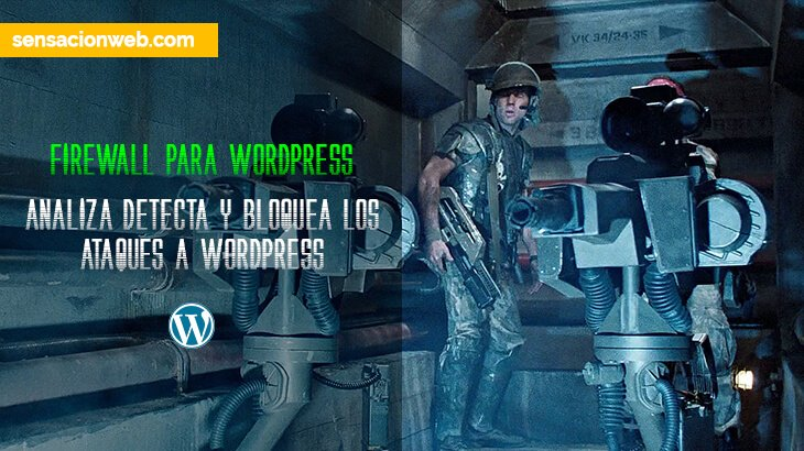 firewall waf aumentar la seguridad de wordpress
