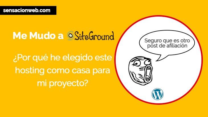porque elegir siteground