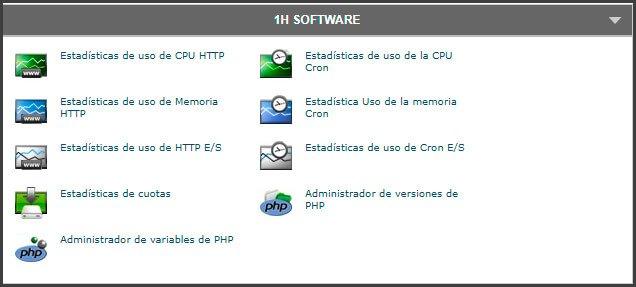 error 500 producido por la version php