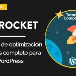 como configurar wp rocket en wordpress