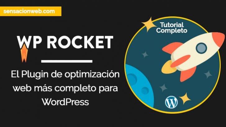 como configurar wp rocket en wordpress