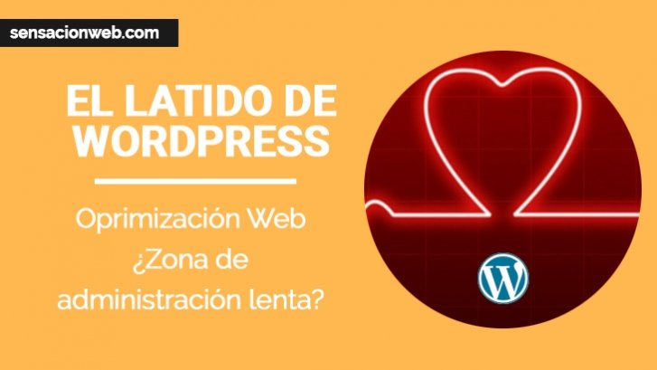 que es heartbeat api wordpress