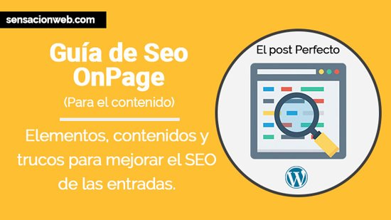 guia de seo on page para wordpress