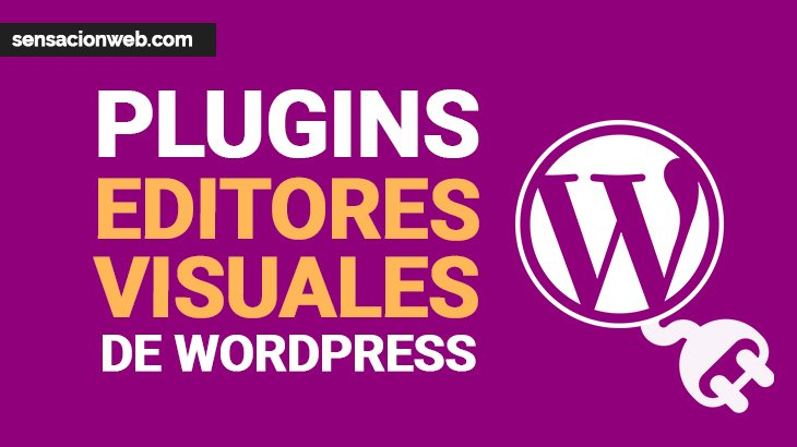 plugins de diseño de wordpress