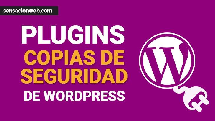 los mejores plugin de backup de wordpress
