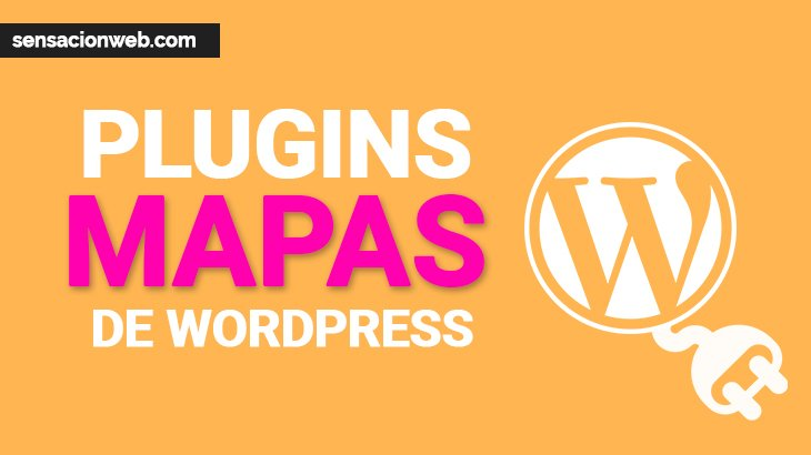 plugin de mapa para wordpress