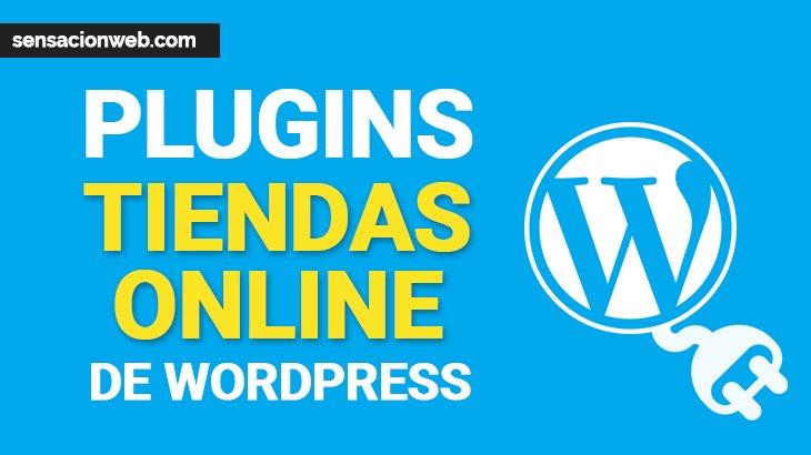 los mejores plugins de tienda online para wordpress