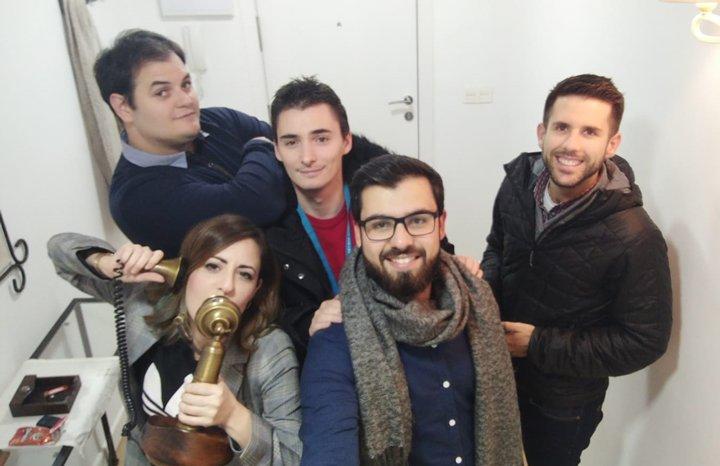 gerardo-garcia-asensio-en-la-wordcamp-de-granada-2018