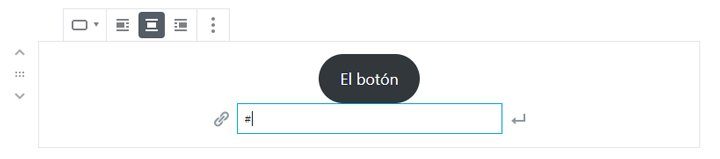 botones en wordpress